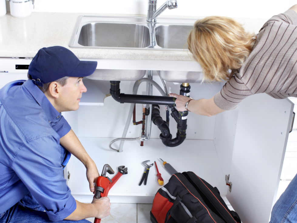 Install Plumbing Fixtures Faster, Easier, and More Precisely