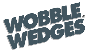 Wobble Wedge