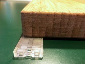 Non Slip Grip for Cutting Board