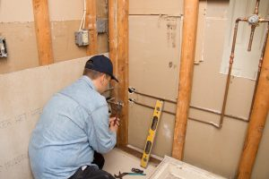 How to install a shower enclosure