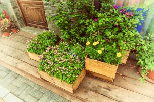Use plastic shims to fix 3 common issues with planters
